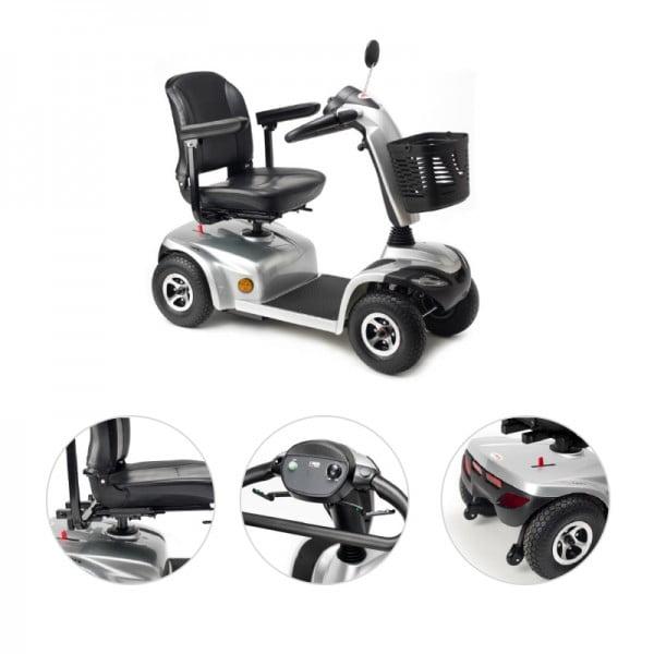 Partes de scooter I-Tauro