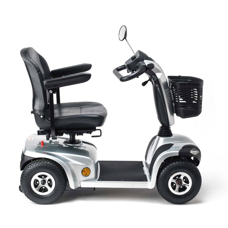 Apex, Scooter I-Tauro, fiable y segura, para personas con movilidad reducida