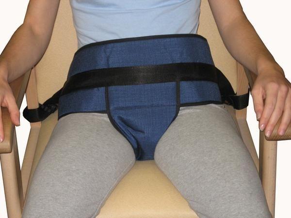Cinturón para silla